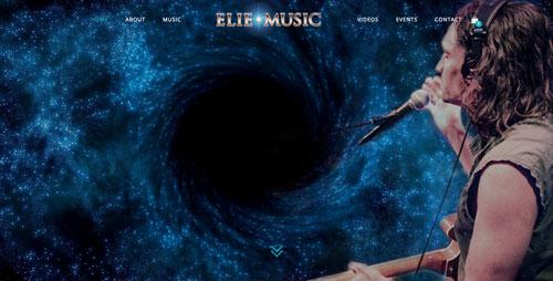 elie music