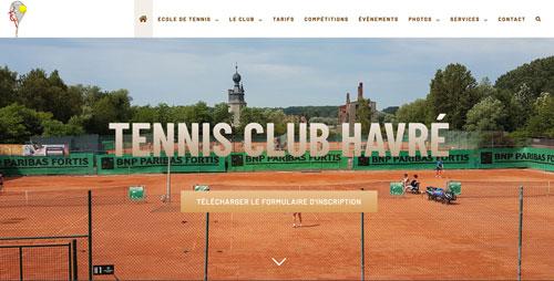 Tennis Club Havre